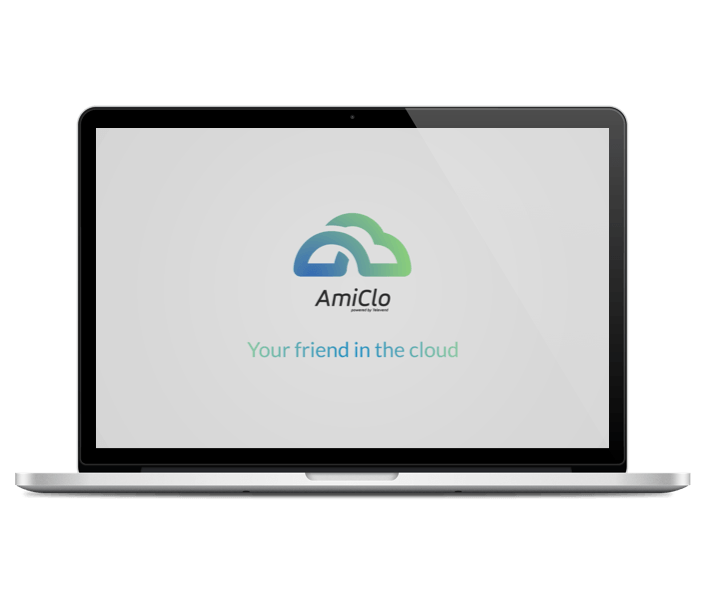 AmiClo: Your friend in the cloud