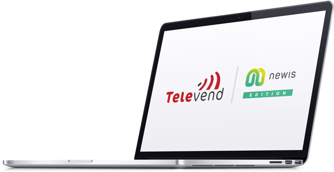 Televend Newis Edition