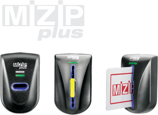 MiZiP plus